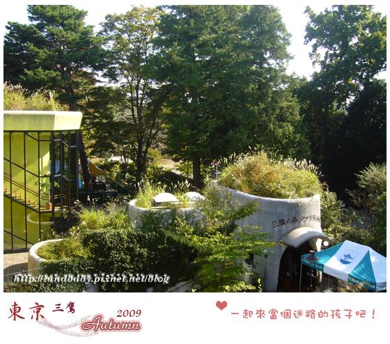 2009秋遊日本-day2-10俯瞰美術館.jpg
