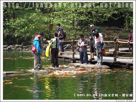 48九族文化村-櫻花湖.jpg
