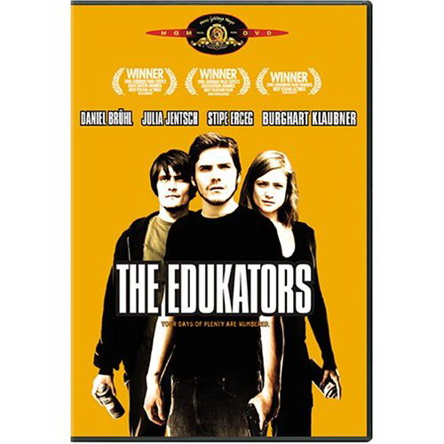 R3 The Edukators 替天行道 2004