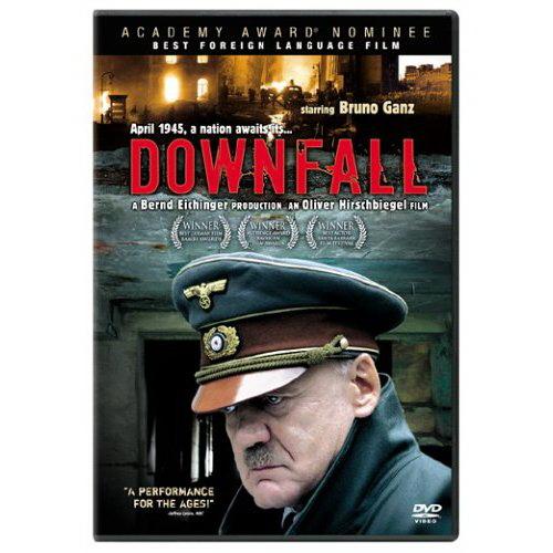 R3 Downfall 帝國毀滅 2004