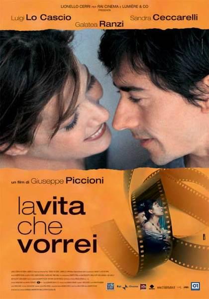 愛情對手戲La vita che vorriei 2004