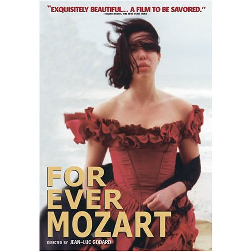 R2 For ever Mozart France 1997
