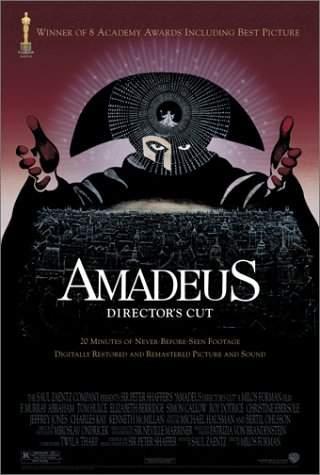 D1 Amadeus 1984