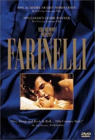 D1,D3 Farinelli 絕代豔姬 1995