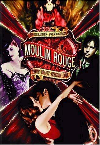 D3 Moulin rouge 紅磨坊