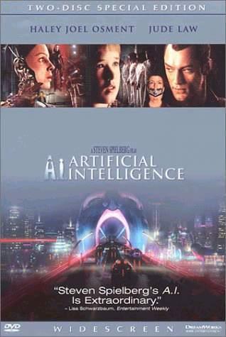 D3 AI 2001