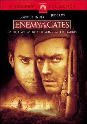 D2,R2 Enemy at the gates 2001