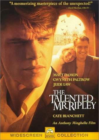 D3 The talented Mr. Ripley 1999