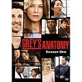 Grey's Anatomy 第一季