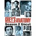 Grey's Anatomy 第二季