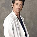 Grey's Anatomy -PatrickDempsey