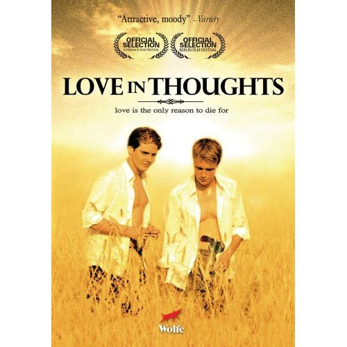 Love in Thoughts-2003