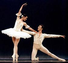 Paris Opera Ballet-