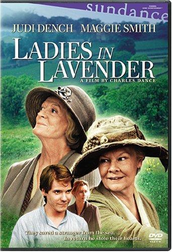 Ladies in Lavender-2005