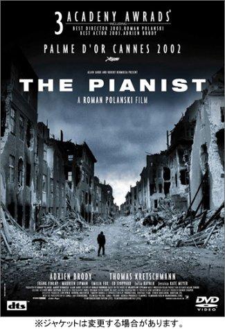 戰地情人The Pianist