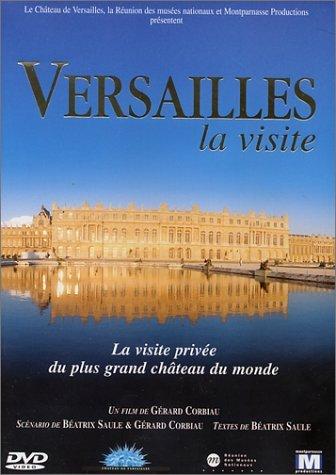 1999-Versailles la visite
