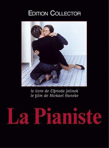 Benoit Magimel-法版鋼琴教師