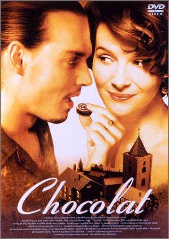 Juliette-巧克力