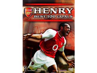 Henry Best 100 goals
