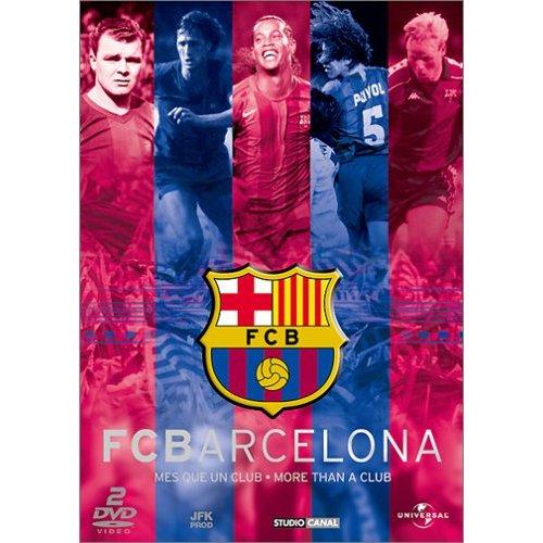 超過足球隊以上的Barcelona