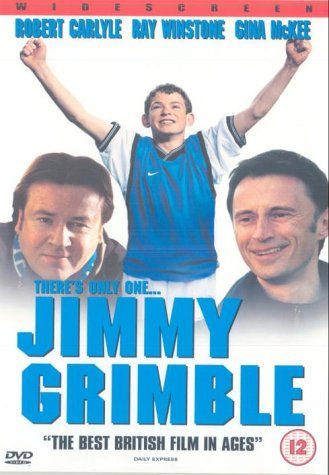 There's only one Jimmy Gr