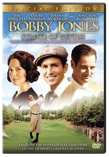 TV- BobbyJones-Stroke ofGenius