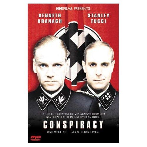 2001-Conspiracy