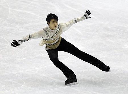 2012FS世錦賽-MenLP-YuzuruHanyu羽生