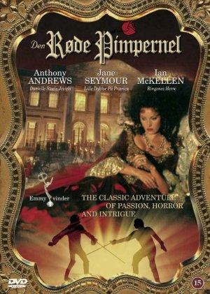 The Scarlet Pimpernel-1982