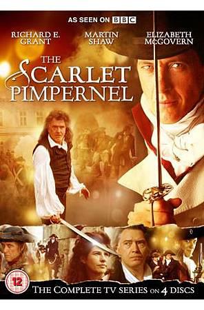 The Scarlet Pimpernel-DVDcover3