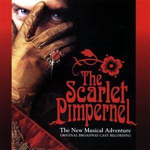 The Scarlet Pimpernel-2005Musical