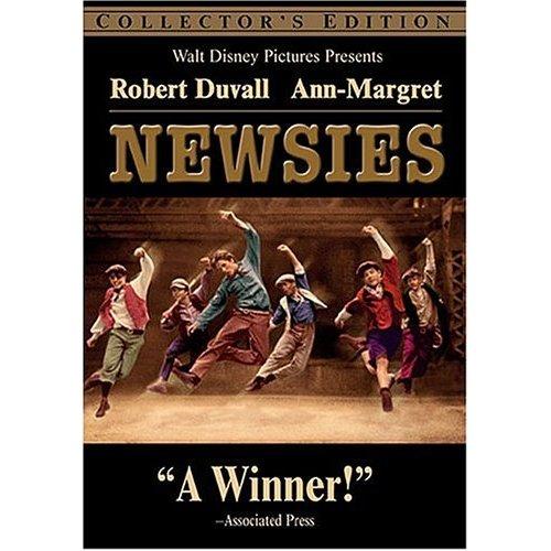 1992-Newsies