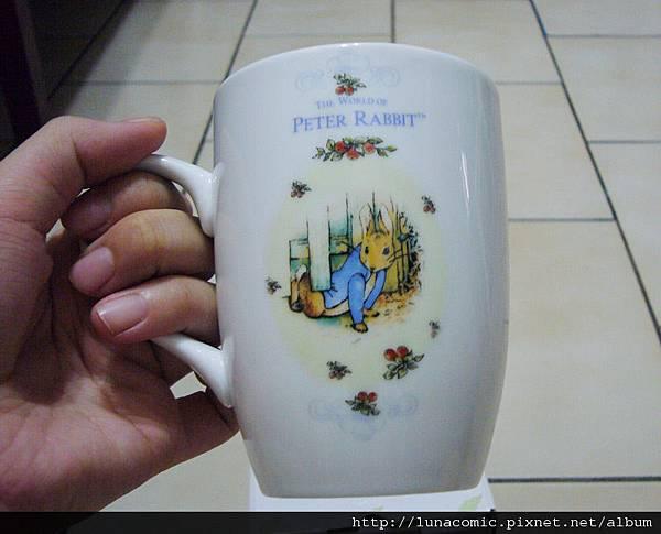 彼得兔英式下午茶馬克杯杯面.jpg