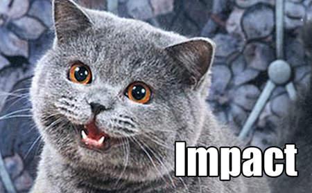 用貓咪來對應word的字型13