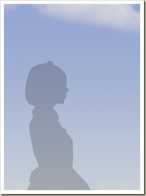 maid and sky