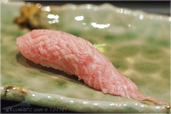 黑鮪魚鰓邊肉