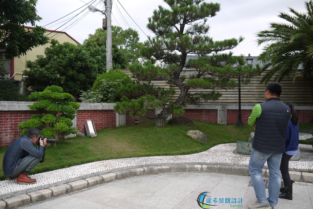 花草雜誌採訪瀧禾園藝