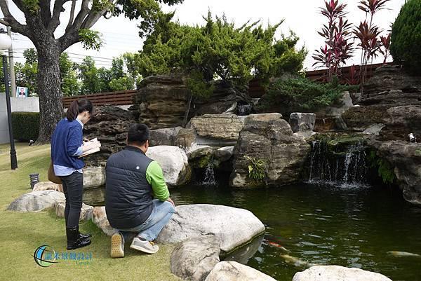 介紹水池設計