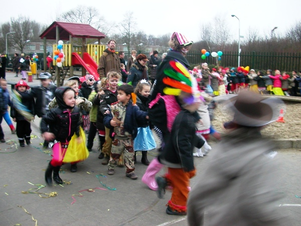 Carnival of De Rank 20-02-2009