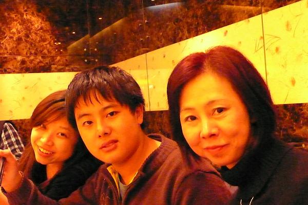 1月17日 微風廣場