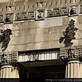 國立台灣博物館-土銀展覽館