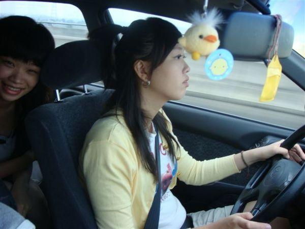 本日司機: Ada