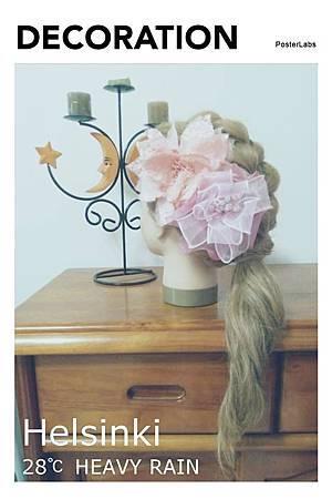 嘉義新娘祕書 髮型0826-002