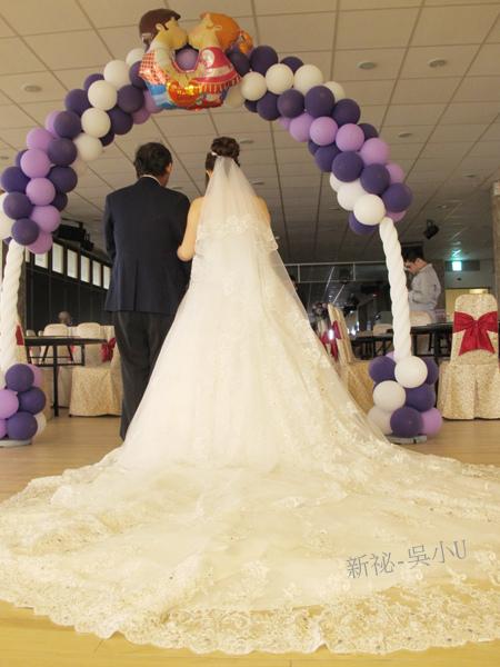 嘉義新娘祕書-新祕吳小U-豆豆結婚1024001