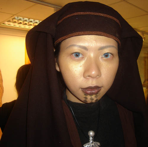 2005 Tattoine-Jedi Master