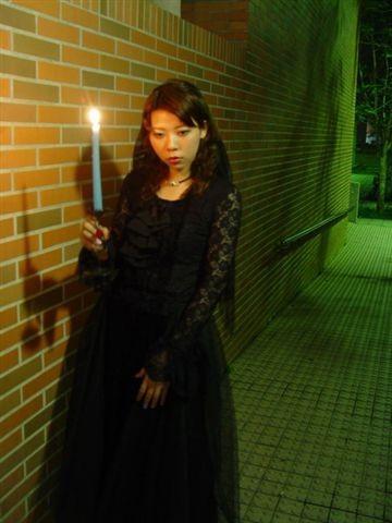 2006 -Lolita the black