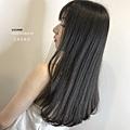 韓系感 內彎長髮 燙 & 浪漫大捲 內扣彎度 絕對適合每個女孩們 💛💛 趕快美美的迎接秋天囉 ~😍😍