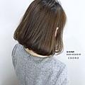 短髮 C字空氣彎 燙髮 🙈🙈