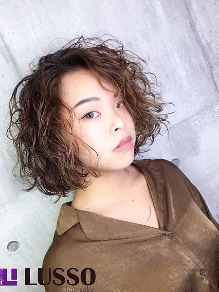 台北 推薦燙染LUSSO Fumi (1).jpg
