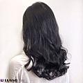 推薦台北髮廊LUSSO Ray-燙髮浪漫大捲染髮剪髮.jpg